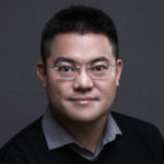 Victor Fang Founder & CEO AnChain.ai
