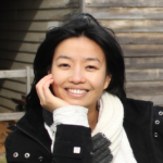Joanna Hu, Exabeam Machine Learning Manager