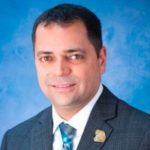 Raimundo Rodulfo Director of Information Technology, Chief Innovation Officer, City of Coral Gables