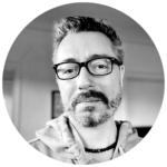 Marco Ciappelli, Co-founder, Creative Director, and Storyteller