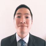 Nathan Chung, Senior Cloud Security Consultant; Diversity and Inclusion Advocate